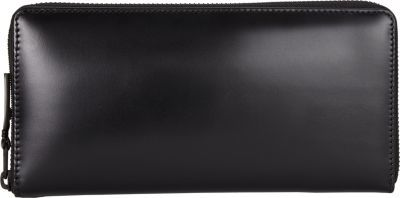 Comme des Garcons Long Zip-Around Wallet