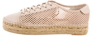Marc Fisher Mesh Flatform Sneakers w/ Tags