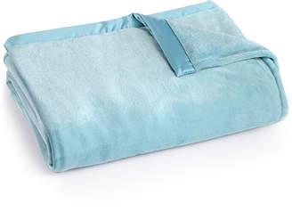 Berkshire Closeout! Classic Velvety Plush King Blanket Bedding
