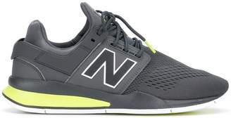 New Balance 247 low top trainers