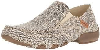 Roper Men's Dougie Driving Style Loafer