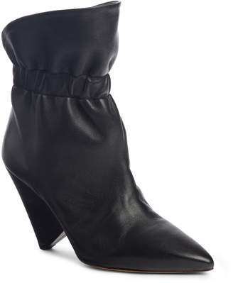 Isabel Marant Lileas Cinched Bootie