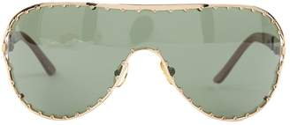 Valentino Oversized sunglasses