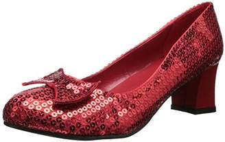 Ellie Shoes Women's 203-Judy Dress Sandal