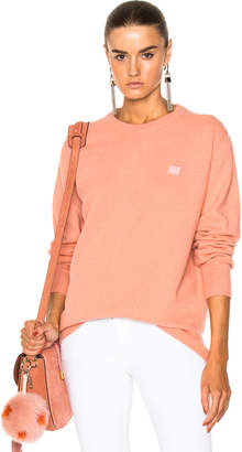 Acne Studios Nalon Face Pullover Sweater