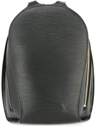 Louis Vuitton Pre-Owned Mabillon backpack bag