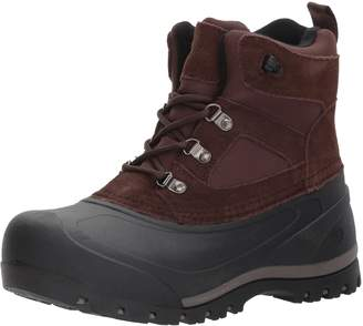 Northside Men's Tundra Snow Boot