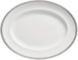 Vera Wang Wedgwood Dinnerware, Flirt Oval Platter