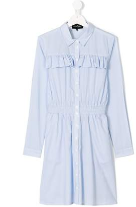 Little Remix TEEN Cali shirt dress