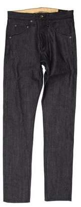 Rag & Bone Five Pocket Skinny Jeans w/ Tags