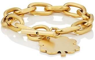 Brinker & Eliza Women's Lucky Streak Bracelet - Gold