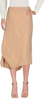 Roberta Furlanetto 3/4 length skirts - Item 35367822EI