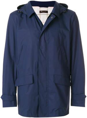 Loro Piana hooded jacket