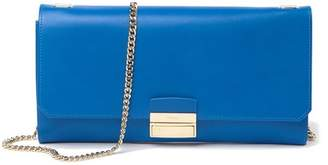 Furla Sinfonia Small Leather Pochette Crossbody