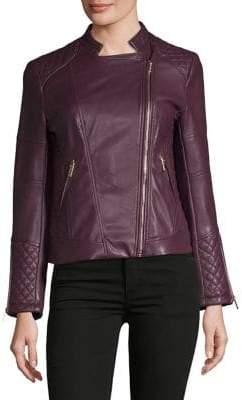 Calvin Klein Full-Zip Long-Sleeve Jacket