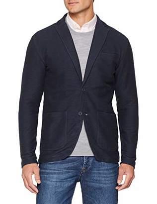 Esprit Men's 108ee2j003 Sweatshirt,X-Large