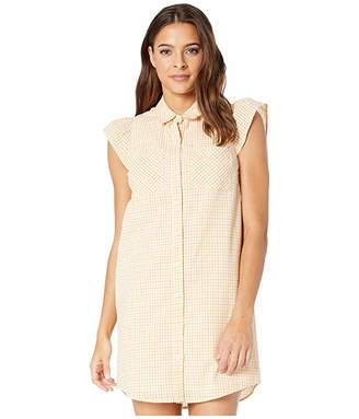 BCBGeneration Sleeveless Shirtdress - TBB6207259