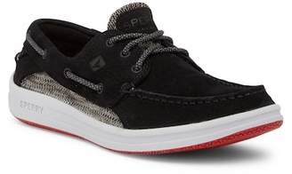 Sperry Gamefish Leather 3-Eye Boat Shoe