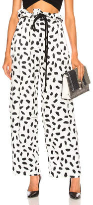 Off-White Poise Coulisse Pant