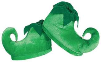 Rubie's Costume Co Costume Deluxe Elf Shoes