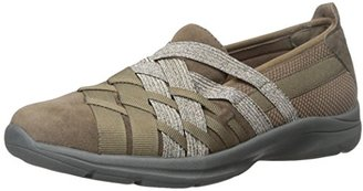 Easy Spirit Women's Queenie Walking Shoe $79 thestylecure.com