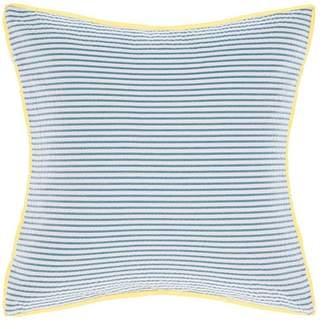 NOrman Reversible Cotton Stripe Cushion