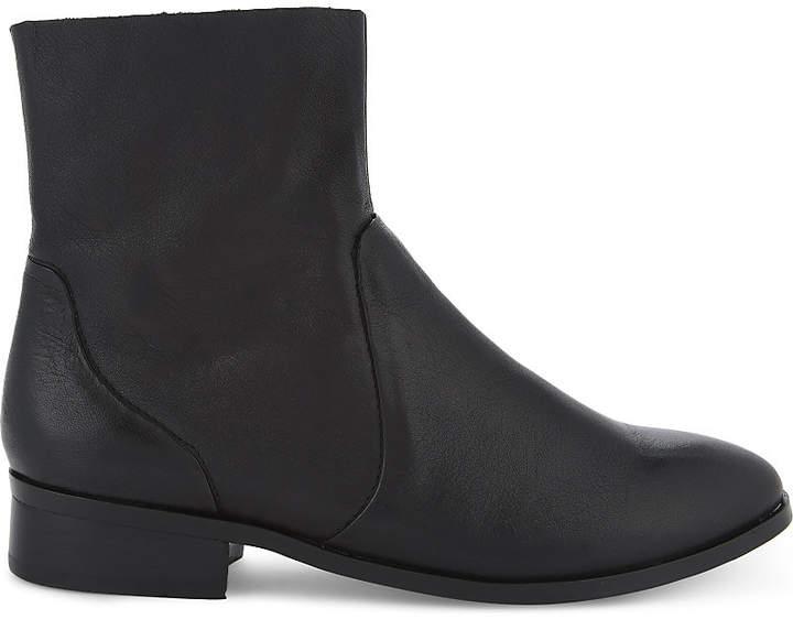 Aldo Elia leather boots