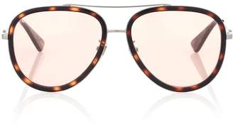 Gucci Exclusive to mytheresa.com — Aviator sunglasses