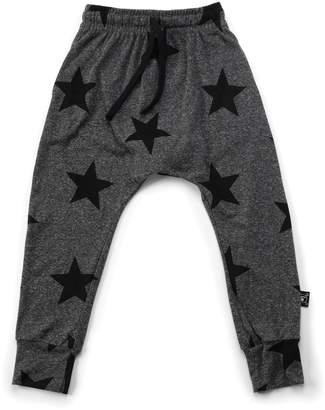 Nununu Kid's Star Baggy Pants