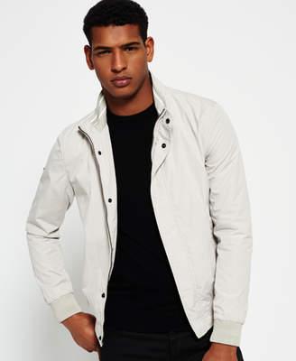 Superdry IE Sport Harrington Jacket