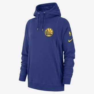 Nike Golden State Warriors Women's NBA Hoodie