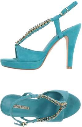 Barachini LUCIANO Sandals - Item 11418445FQ