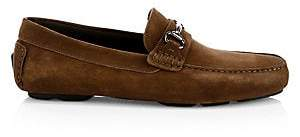 To Boot Men's Keller Suede Driving Loafers