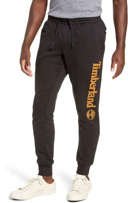 Timberland Slim Fit Logo Sweatpants
