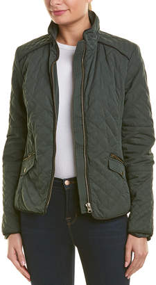 KUT from the Kloth Beatiz Quilted Jacket