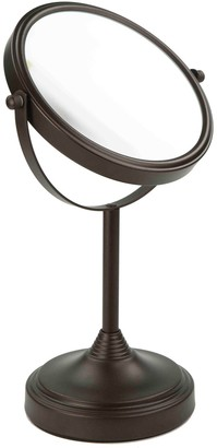 Home Basics Elizabeth Cosmetic Mirror