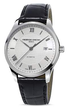 Frederique Constant Classics Index Automatic Watch, 40mm