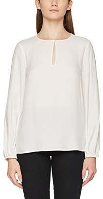 Tiger of Sweden Women's Zao Shirt Flat Collar (Incl Pique) Blouse,6