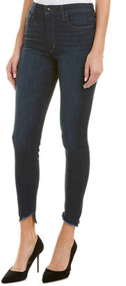 Joe's Jeans Charlie Taylor High-Rise Ankle Skinny Leg
