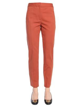 Tory Burch Vanner Tailored Trousers