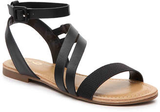Mix No. 6 Ediewen Flat Sandal - Women's