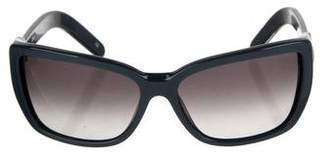5c57b8e7694 Pre-Owned at TheRealReal · Chloé Oversize Gradient Sunglasses