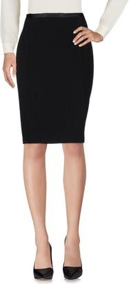 Armani Jeans Knee length skirts