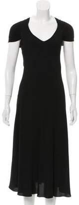 Rosetta Getty Camisole Maxi Dress w/ Tags