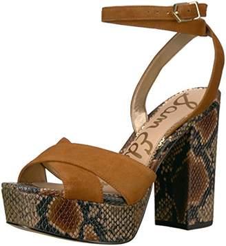 Sam Edelman Women's Mara Heeled Sandal