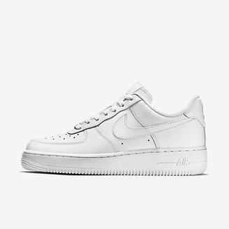 Nike Air Force 1 07 Women's Shoe $140 thestylecure.com