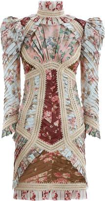 Zimmermann Fleeting Braided Dress