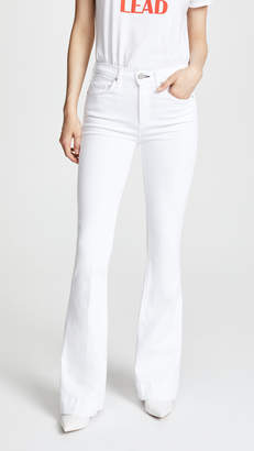 Majorelle McGuire Denim Flare Jeans