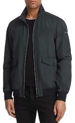 Scotch & Soda Classic Zip-Front Jacket
