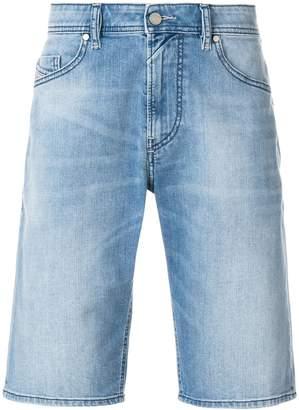 Diesel Thoshort denim shorts